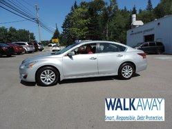 2013 Nissan Altima $114 B/W TAX INC