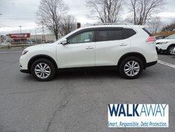 2015 Nissan Rogue SV $167 BI-WEEKLY