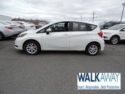 2017 Nissan Versa Note $126 BI-WEEKLY