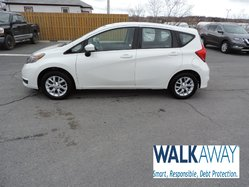 2018 Nissan Versa Note $134 BI-WEEKLY