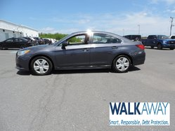 2015 Subaru Legacy $159 B/W TAX INC.