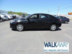2014 Toyota Corolla CE $119 BI-WEEKLY
