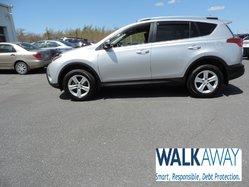 2014 Toyota RAV4 XLE $159 BI-WEEKLY