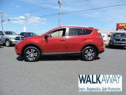 2016 Toyota RAV4 LE $167 BI-WEEKLY