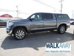 2014 Toyota Tundra Limited $257 BI-WEEKLY