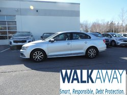 2015 Volkswagen Jetta Sedan $158 BI-WEEKLY