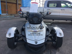 Can-Am SPYDER RS-S   2008
