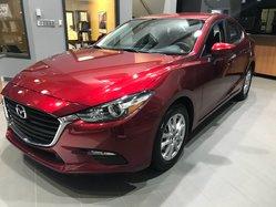 Mazda Mazda3 50 iem anniversaire  2018