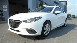 Mazda Mazda3 GX , AUTOMATIQUE , CLIMATISEUR  2015