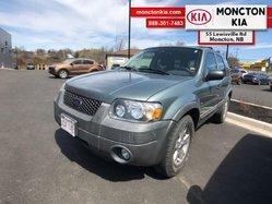 2007 Ford Escape XLT  - $50.08 B/W