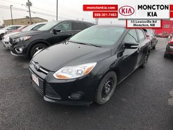 2014 Ford Focus SE  - Bluetooth -  SYNC - $70.64 B/W