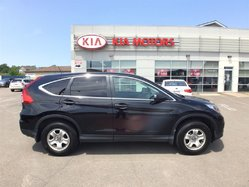 2015 Honda CR-V LX *PRICE DROP*