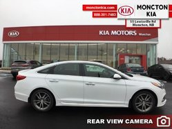 2015 Hyundai Sonata 2.0T Ultimate  - 	Bluetooth - $127.19 B/W