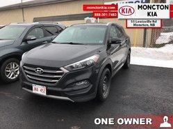 2016 Hyundai Tucson Premium w/ HSW  - One owner - $155.46 B/W