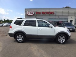 2010 Kia Borrego EX-V6 Luxury *LUXURY YOU CAN AFFORD*