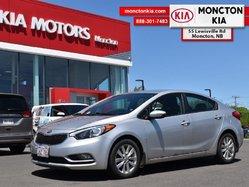 2015 Kia Forte - $84.78 B/W