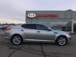Kia Optima EX+  2013