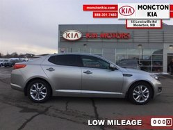 2013 Kia Optima EX+  - Sunroof -  Bluetooth - $135.40 B/W