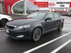 2013 Kia Optima - $79.63 B/W