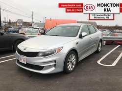 2016 Kia Optima LX  - Bluetooth -  Heated Seats - $98.92 B/W