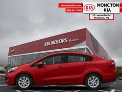 2015 Kia Rio LX  - Power Windows - $67.11 B/W