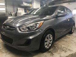 Hyundai Accent L  2017