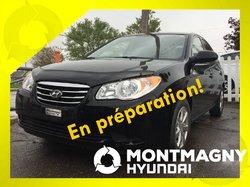Hyundai Elantra L  2010
