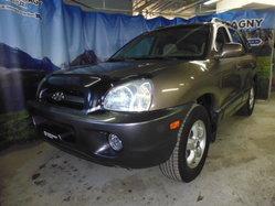 Hyundai Santa Fe GL  2006