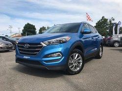 Hyundai Tucson Premium, A/C, Automatique, Détecteur angles morts  2016