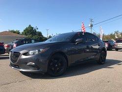 Mazda Mazda3 GX, A/C, Automatique, Bluetooth  2015