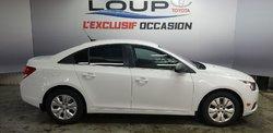 Chevrolet Cruze LS 53000KM WOWWW  2012