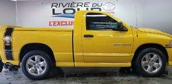 Dodge RAM 1500 RUMBLE BEE  2005