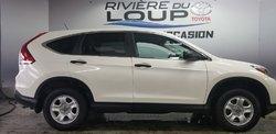 Honda CR-V LX WOWW 27 000KM  2014