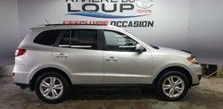 Hyundai Santa Fe FE SPORT ROUES ET PNEUS HIVER INC  2011