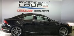 Lexus IS 300 AWD F2  2016