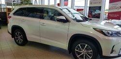 Toyota Highlander XLE WOWW NEUF A PRIX D USAGÉ  2017