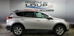 Toyota RAV4 XLE,PNEUS HIVER INCLUS vente d accommodation  2015