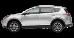 Toyota RAV4 Limited DÉMO  2017