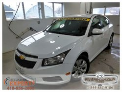Chevrolet Cruze LT Turbo,AC,CRUISE,BAS KILOMETRAGE  2013