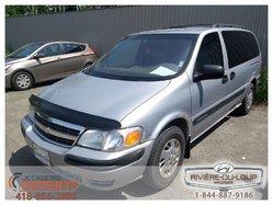 Chevrolet Venture BASE,AC,CRUISE,VITRES ELECTRIQUE  2001