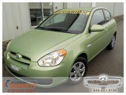 Hyundai Accent GL,AC,VITRES ELECTRIQUE  2009