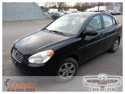 Hyundai Accent L,MANUEL  2009