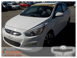Hyundai Accent SE,TOIT,MAGS,AC,CRUISE,DEMARREUR A DISTANCE  2015
