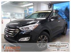 Hyundai Santa Fe Sport AWD,PREMIUM,MAGS,FOG,AC,CRUISE  2014