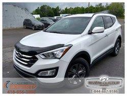 Hyundai Santa Fe Sport PREMIUM,AWD,AC,CRUISE,MAGS,SIEGES CHAUFFANT  2015