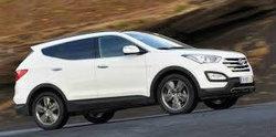 Hyundai Santa Fe Sport Etait $33850 - $5250=$28600  2017