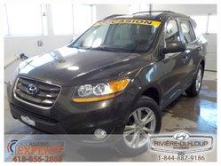 Hyundai Santa Fe GL,FWD,AC,CRUISE  2011