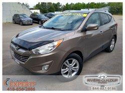 Hyundai Tucson GLS,FWD,AC,CRUISE,MAGS,FOG.  2010