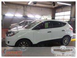 Hyundai Tucson GL,AWD,MAGS,HITCH,DEMARREUR  2014