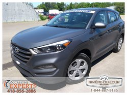 Hyundai Tucson BASE,FWD,AC,CRUISE,CAMERA.  2016